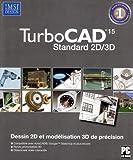 TurboCAD 15 Standard...