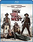 Once Upon a Time in the West [Reino Unido] [Blu-ray]
