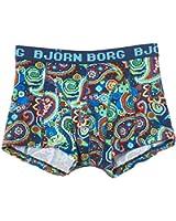 Bjorn Borg Men's 8-Bit Paisley Boxer Shorts