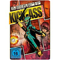 Kick-Ass - Reel Heroes Edition - Steelbook