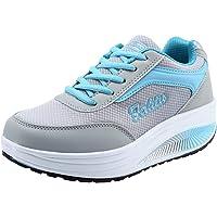 UOMOGO 6 Unisex Scarpe da Ginnastica Basse Sneakers Sportive Running Fitness Stadio Stadium Shoesda