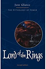 Lord of the Rings: The Mythology of Power Kindle Edition