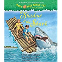 Shadow of the Shark (Magic Tree House (R) Merlin Mission, Band 53)