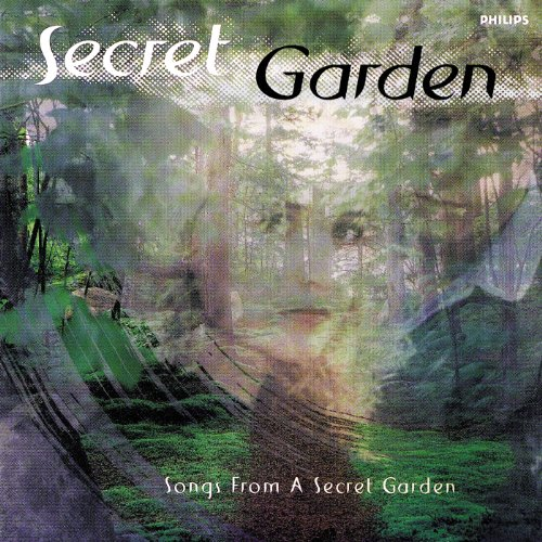 Song From A Secret Garden (Album Version)