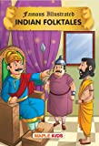 Regional Folktales from India (Colourful Images) - Stories from India for Kids
