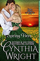 Spring Fires (Rakes & Rebels Book 4) (English Edition)