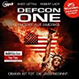 Defcon One-Angriff auf Amerika