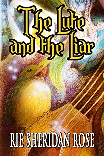 The Lute and the Liar (English Edition) Prime Ebook-lending-library