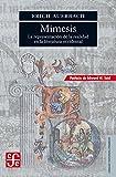 MIMESIS. La representación de la realidad en la literatura occidental (Lengua y Estudios Literarios)