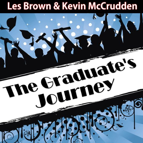The Graduates Journey  Audiolibri
