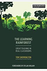 The Learning Rainforest Paperback