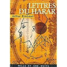 Lettres du Harar (La Petite Collection t. 350)