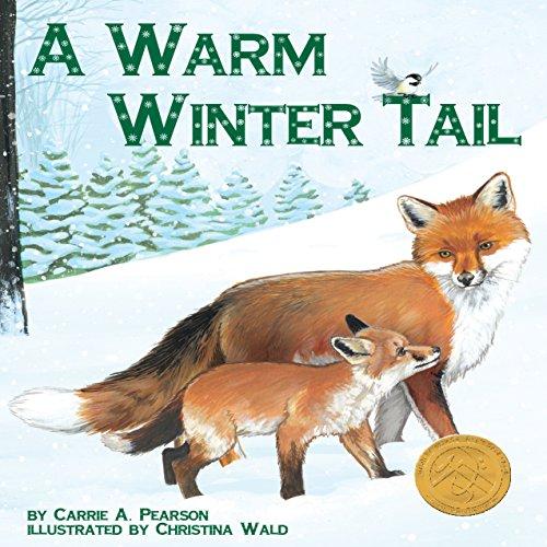 A Warm Winter Tail  Audiolibri