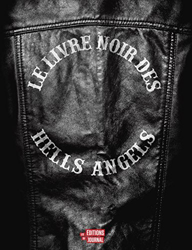 Le Livre Noir des Hells Angels