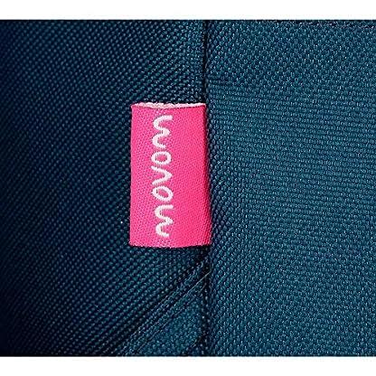 Movom Confeti 3164561 Neceser de Viaje, 26 cm, 5.2 Litros, Multicolor