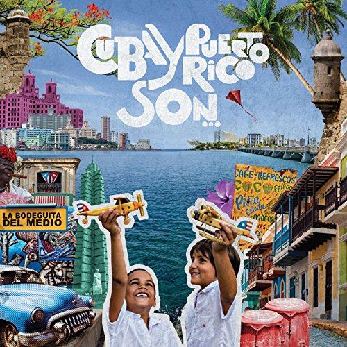 Cuba y Puerto Rico Son...