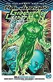 Hal Jordan and The Green Lantern Corps Vol. 2: Bottled Light (Rebirth)