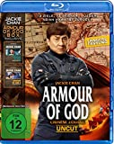 Jackie Chan Armour God kostenlos online stream