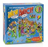 Californian Products 02232 - ¡New Amici! - Sprachenspiel Deutsch-Japanisch