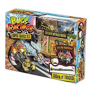 Toy Partner- Bugs racings Juguete, Circuito, Multicolor (09151)