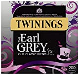 Product Image of Twinings Earl Grey 200 Tea Bags (Pack of 3, total 600 Tea...
