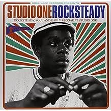 Studio One Rocksteady [Vinyl LP]