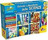 Lisciani Giochi I'm A Genius 62393-I'm Laboratorio delle Scienze, 62393