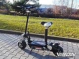 Scooter elettrico 800W 36 volt + + sospensione totale comodità sella +...