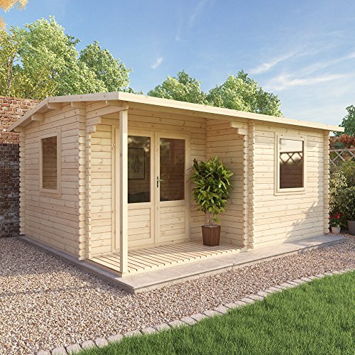 Home Office | GArden Sheds and Summerhouses