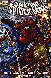 Spider-Man: The Complete Ben Reilly Epic - Book 6 (Amazing Spider-Man Collection (Marvel))
