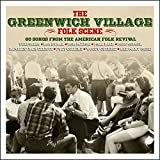 The Greenwich Village Folk Scene