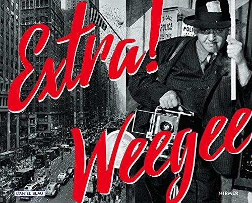Extra! Weegee - Partnerlink