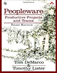 Peopleware: Productive Project...