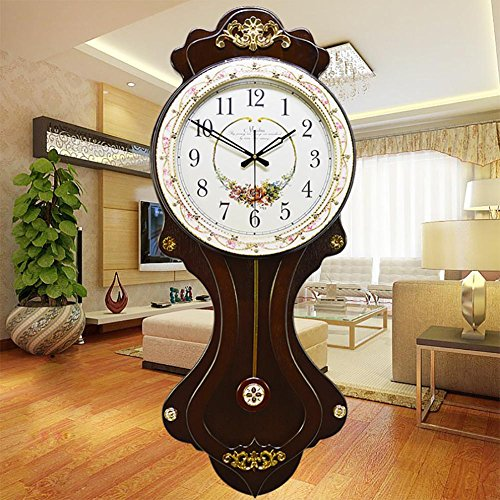 mcc-swing-wanduhr-pvc-diamond-massivholz-metall-zubehor-dekoration-schlafzimmer-restaurant-wohnzimme