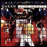 Live magic / Queen | Queen. Compositeur. Interprète