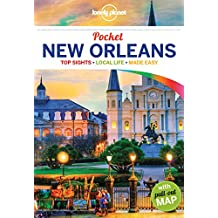 Lonely Planet New Orleans Pocket (Encounter)
