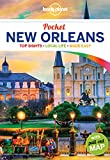 Pocket New Orleans - 2ed - Anglais