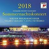 Sommernachtskonzert 2018 - Eine italienische Nacht - Wiener Philharmoniker;Anna Netrebko