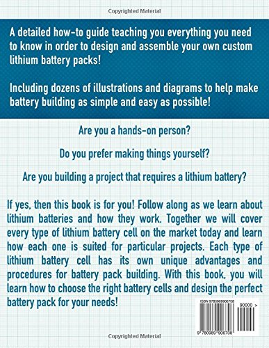 DIY Lithium Batteries: How to Build Your Own Battery Packs - 2