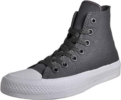 Converse Ct II Hi, Sneaker a Collo Alto Unisex Adulto, 38 6 40 41 42 43 44 45 6