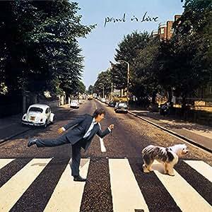 Paul Is Live [VINYL]