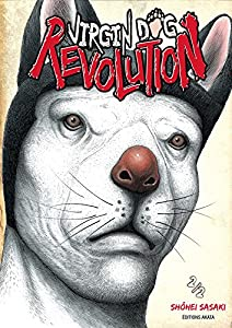 Virgin Dog Revolution Edition simple Tome 2