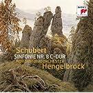 Schubert Sinfonie Nr. 8 in C-Dur