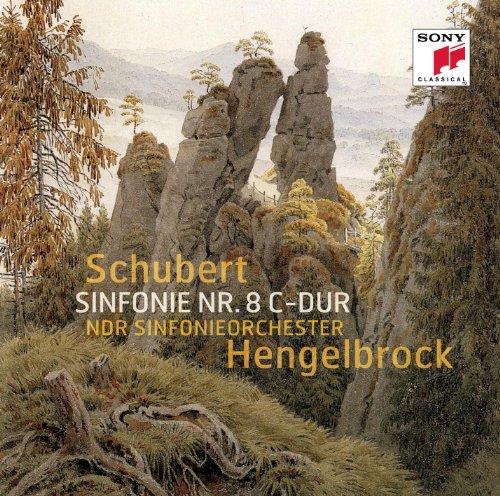 Preisvergleich Produktbild Schubert Sinfonie Nr. 8 in C-Dur