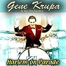Harlem on Parade