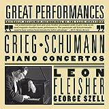 Grieg - Schuman : Concertos pour piano