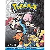 POKEMON BLACK & WHITE GN VOL 08 (C: 1-0-1) (Pokemon Black and White)