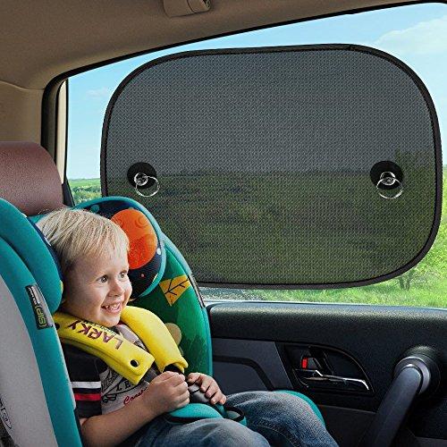 Protezione-solare-auto-set-di-Topist-Parasole-Auto-Baby-bambini-auto-della-protezione-solare-UV-protezione-parasole-per-auto-parabrezza-protezione-solare-Ventose-con-custodia-nero