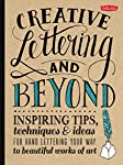 Creative Lettering and Beyond:...