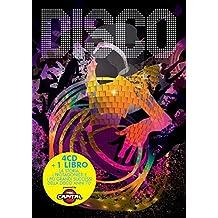 Disco Anni 70' (Box 4 CD)